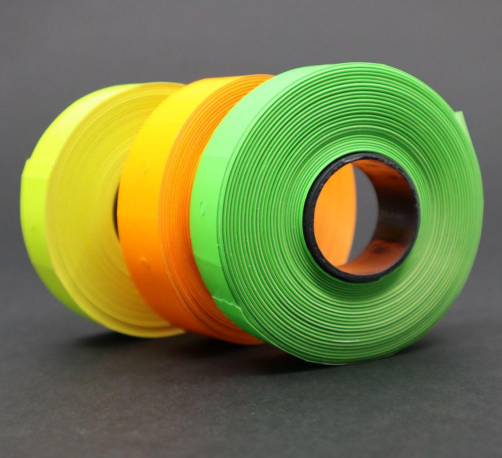 16x23mm farebné cenové etikety (farba podľa momentálnej ponuky)