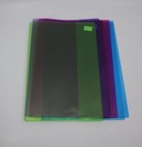 A4 farebný obal na zošit