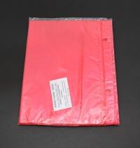 Mikroténové sáčky 25x35 farebné