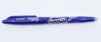 Guličkové gumovateľné pero (dá sa vygumovať) FriXion