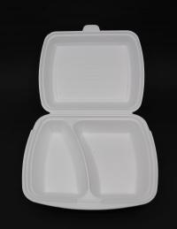 Menu box/miska na obed delený