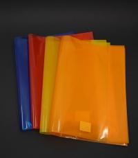 A4 farebný hrubý obal na zošit - 1ks