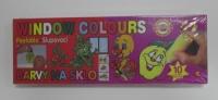 Farby na sklo súprava Koh-i-noor