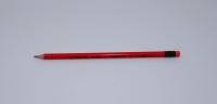 Ceruzky  Neon HB s gumou 1ks