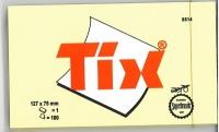 127x75 mm samolepiacie bločky (post it)