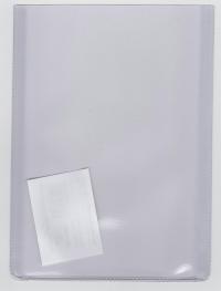 Púzdro 115x160mm, PVC obal