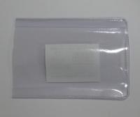 Púzdro 75x105mm PVC obal