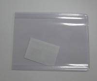 Púzdro PVC - 96x126 mm obal