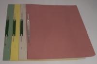 A4 papierový rýchloviazač (farba podľa momentálnej ponuky)