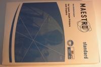 A4, 80g Kancelásky papier MONDI Maestro (500 listov)