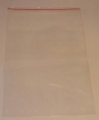 Zatvárací sáčok 20 x 30 cm - 1 ks