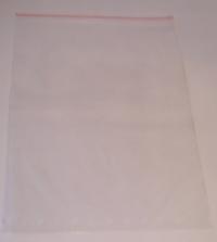 Zatvárací sáčok 25 x 35 cm - 1 ks