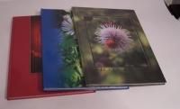 Záznamová kniha A4 čistá (100 listová) zošit s tvrdým obalom