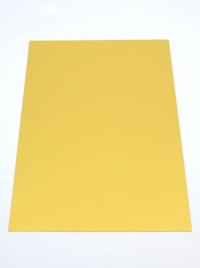 A4, žltý Popset Sunshine yellow 240g kreatívny papier
