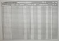 Univerzálny zúčtovací doklad (UZD - A4)