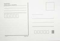 Predvolanie na lekárske vyšetrenie (A6 - kartón)