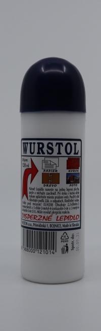 Lepidlo Wurstol - disperzné