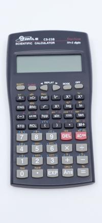 Kalkulačka CS-238
