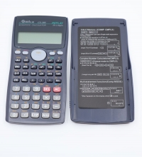 Kalkulačka CS-205