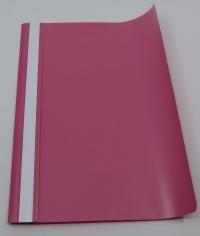 Rýchloviazač PVC tenký ružový