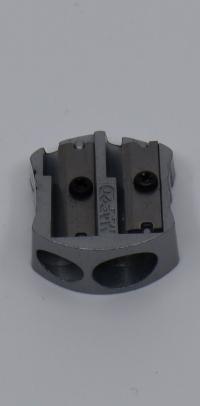 Strúhatko Maped kovové Duo