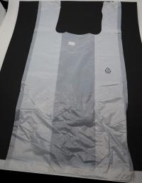 Mikroténová taška 10kg/50 ks JUMBO 15 mikr.