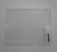 Púzdro 140x110mm PVC obal