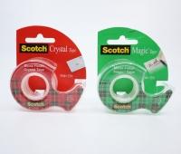 Lepiaca páska Scotch z dávkovačom 19mm x 7,5m