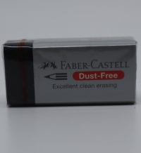 Guma Dust Free - čierna