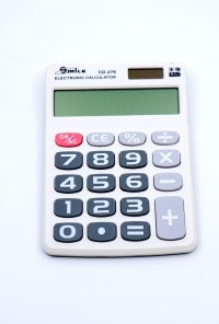 Kalkulačka CD-276