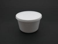 Miska na polievku Termo s krytom