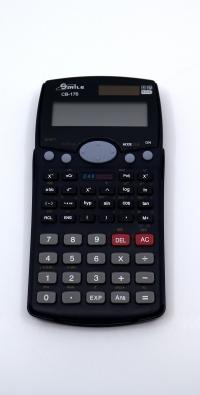 Kalkulačka CB-176