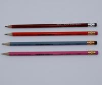 Ceruzka s gumou Koh-i-noor HB