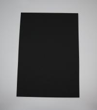 Výkres A4 farebný čierny