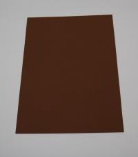 Výkres A4 farebný tmavohnedý