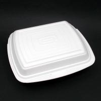 Menu box/miska na obed nedelený gastro obal