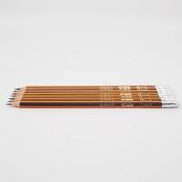Ceruzka Maped lakovaný HB s gumou