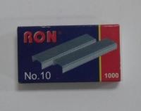 Malé spony do zošívačky - 1000 ks RON