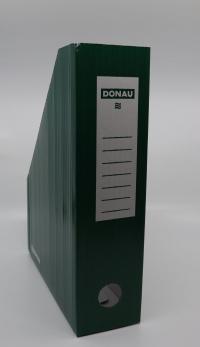 Zakladač kartón Donau zelený