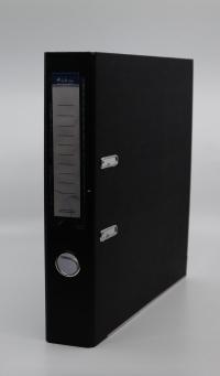 Čierny poradač pákový Victoria (50mm)