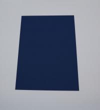Výkres A4 farebný tmavomodrý