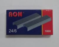 24/6 spony do zošívačky RON - 1000ks