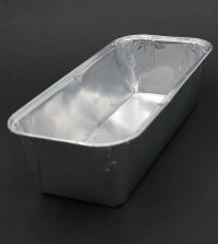 Alobalová miska Gastro (23,2x10,8x6cm)