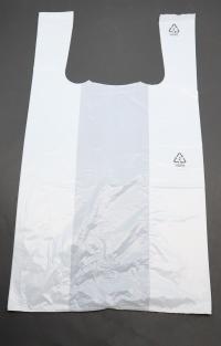 Mikroténové tašky 10 kg/50 ks - nosnosť 10 kg