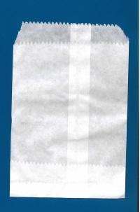 Sáčky papierové 9x12 cm - 100 ks