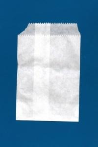 Sáčky papierové 11x15cm - 100 ks