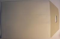 A4 kartónová obálka