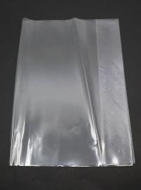 A4 hrubý obal na zošit (priesvitný z PVC)