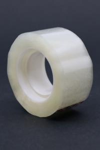 Lepiaca páska priehľadná 19mm x 33m