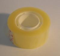 Lepiaca páska priehľadná 25mm x 33m